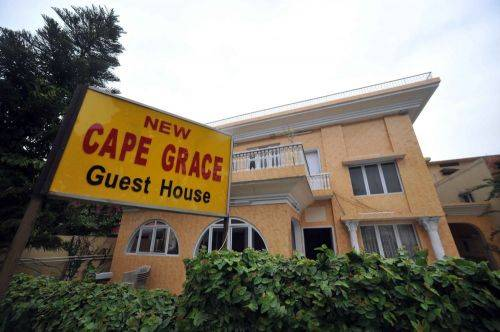 New Cape Grace Guest House, Islamabad, Pakistan, best bed & breakfasts for cuisine in Islamabad