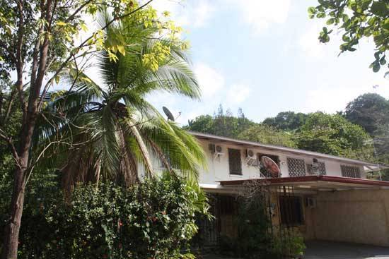 Balboa Inn Bed and Breakfast, Balboa, Panama, Panama bed and breakfasts and hotels