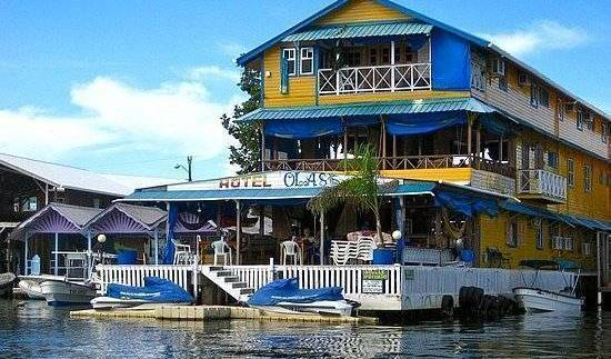Hotel Olas, book summer vacations, and have a better experience in Bocas del Toro, Panama 29 photos