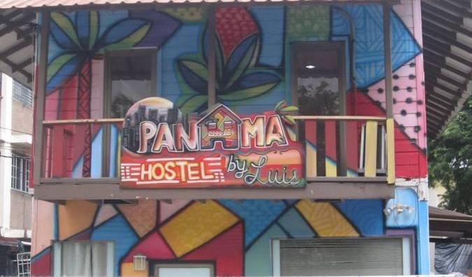 Panama By Luis Hostel 11 photos