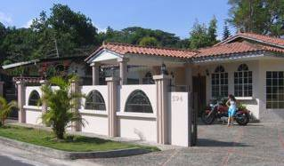 Pequeno Paraiso, bed & breakfast deal of the week in Taboga, Panama 6 photos