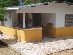 Hostel Wunderbar, Portobelo, Panama, bed & breakfasts near beaches and ocean activities in Portobelo