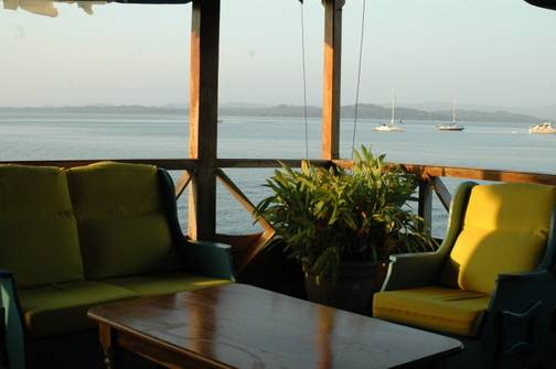 Hotel Olas, Isla Grande, Panama, find me the best bed & breakfasts and places to stay in Isla Grande