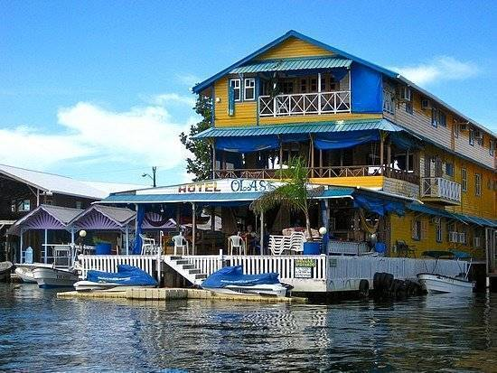 Hotel Olas, Isla Grande, Panama, Panama bed and breakfasts and hotels