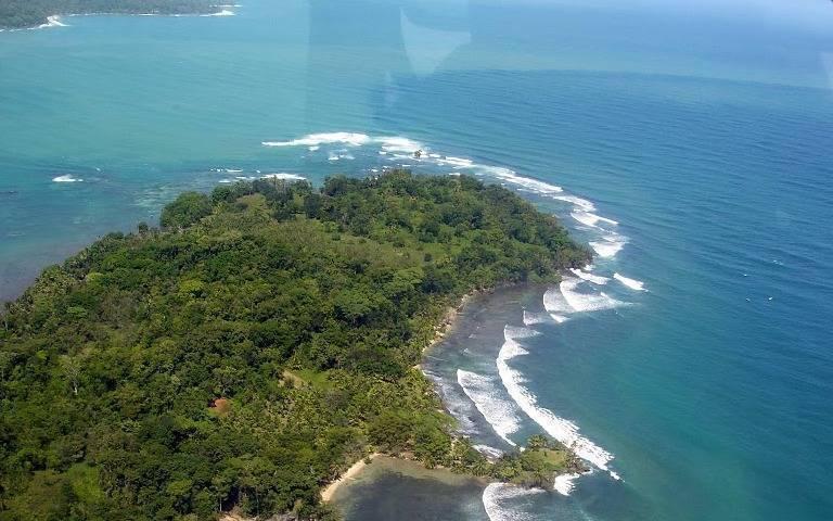 Hotel Tierra Verde, Bocas del Toro, Panama, best luxury bed & breakfasts in Bocas del Toro