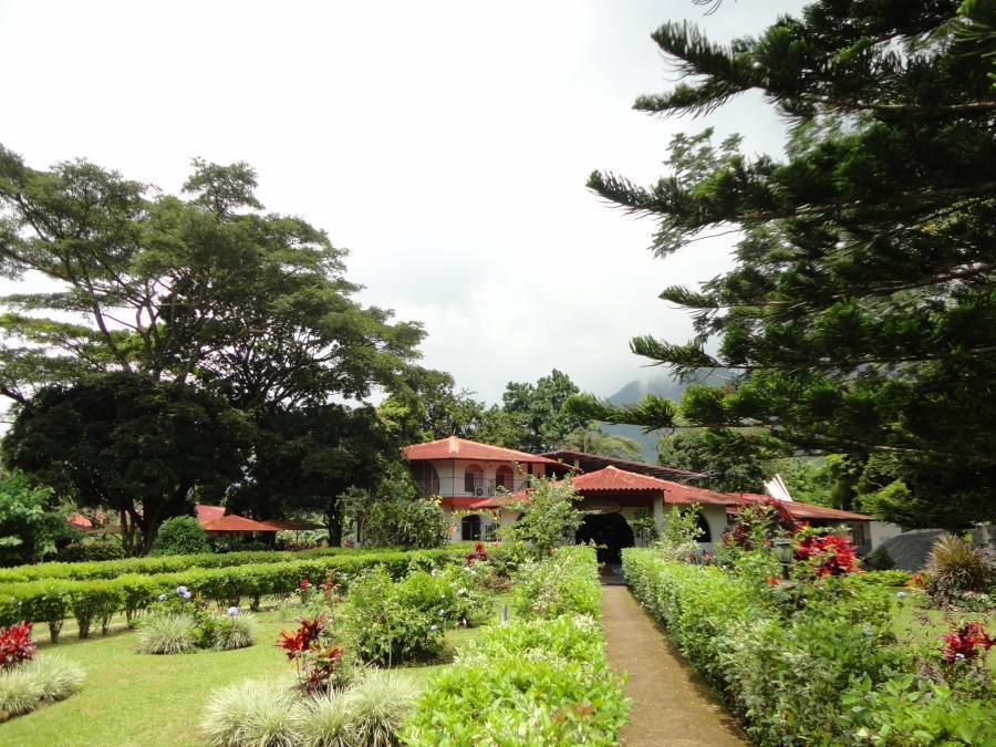 Hotel y Restaurante Valle Verde, El Valle, Panama, bed & breakfasts and music venues in El Valle