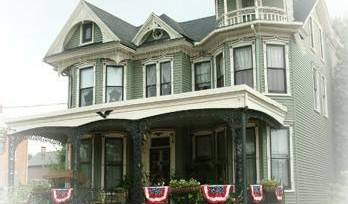 Gelinas Manor Victorian B and B -  Carlisle 11 사진들