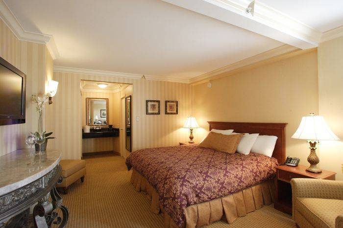 Hotel Brunswick, Lancaster, Pennsylvania, Pennsylvania bed and breakfasts and hotels