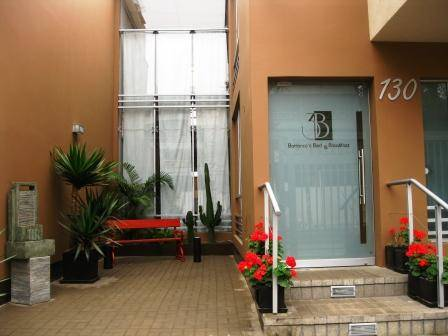 3B Barrancos Bed and Breakfast, Lima, Peru, Peru hostels and hotels