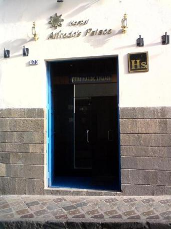 Alfredo's Palace, Cusco, Peru, Peru hostela i hotela