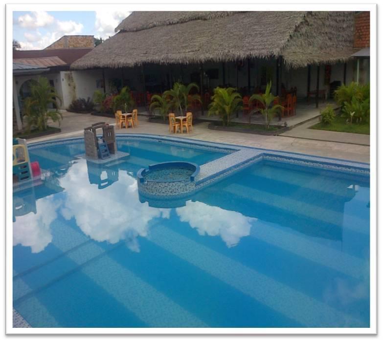 Alojamiento y Recreo Las Amazonas Inn II, Iquitos, Peru, Peru bed and breakfasts and hotels