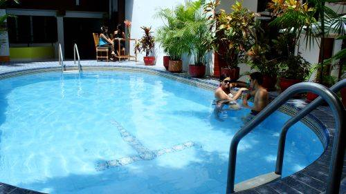 Amazon Apart Hotel, Iquitos, Peru, best apartments and aparthostels in the city in Iquitos