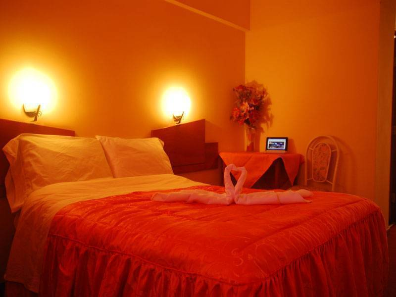 America Inn Hotel, Puno, Peru, great destinations for travel and bed & breakfasts in Puno