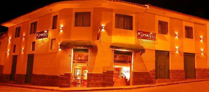 Antares Mystic Hotel, Cusco, Peru, Peru hostels and hotels