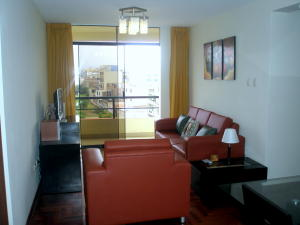 Apartment Las Leyendas, Lima, Peru, Peru hostels and hotels