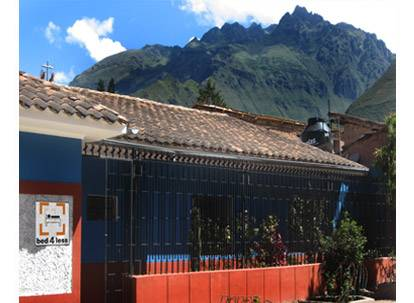Bed4Less, Urubamba, Peru, Peru hostels and hotels