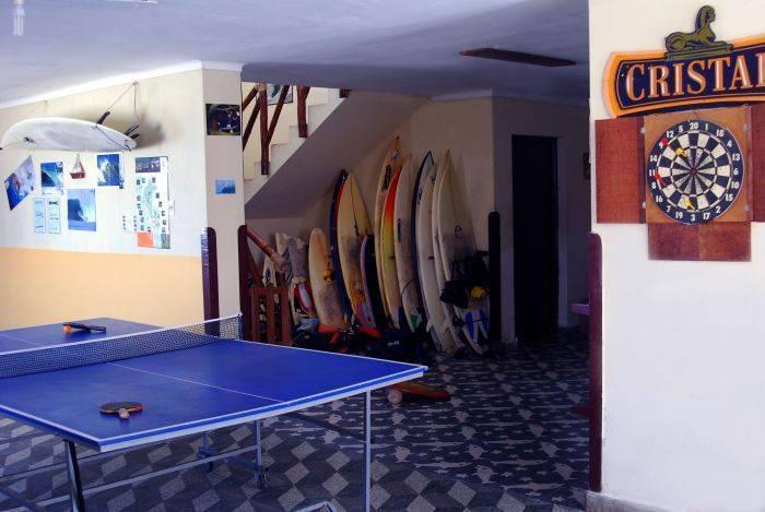 Bravo Surf Camp, Punta Hermosa, Peru, budget deals in Punta Hermosa