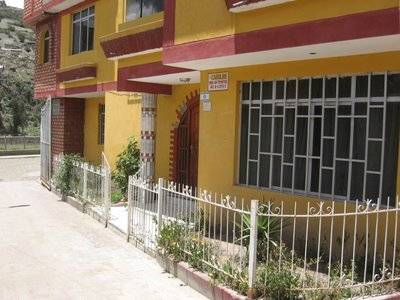 Caroline Lodging Family House, Huaraz, Peru, Peru hostels and hotels