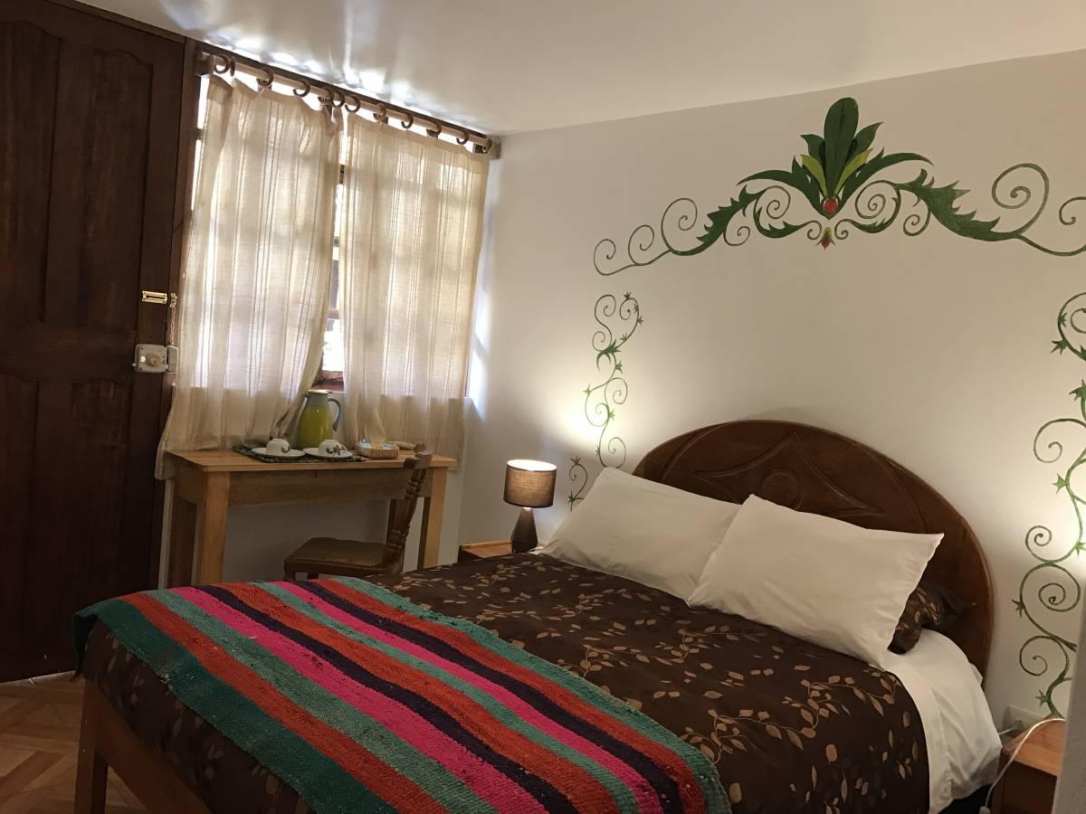 Casa del Arco, Cusco, Peru, Peru hostels and hotels