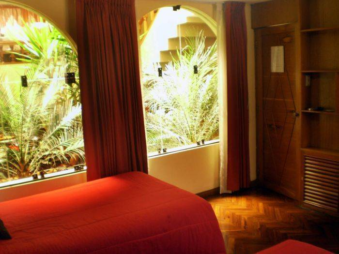 Casa Linda Hotel, Arequipa, Peru, hostels with hot tubs in Arequipa