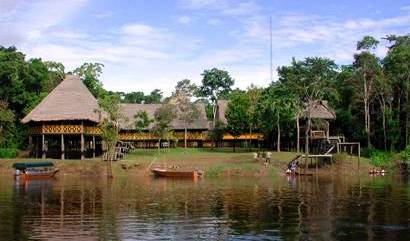 Amazon Yarapa River Lodge -  Iquitos 7 photos