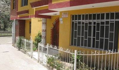 Caroline Lodging Family House - Search for free rooms and guaranteed low rates in Huaraz 7 photos