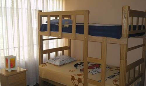 Casa de Huespedes Las Brisas - Search available rooms and beds for hostel and hotel reservations in Lima 1 photo