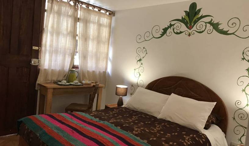 Casa del Arco - Get cheap hostel rates and check availability in Cusco 6 photos