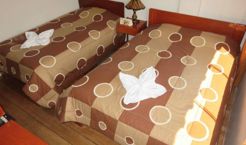 Hospedaje Keros B y B - Get cheap hostel rates and check availability in Cusco 1 photo