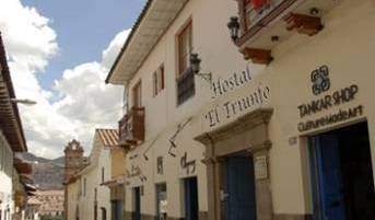 Hostal El Triunfo -  Cusco, best travel website for independent and small boutique bed & breakfasts in Cusco, Peru 7 photos