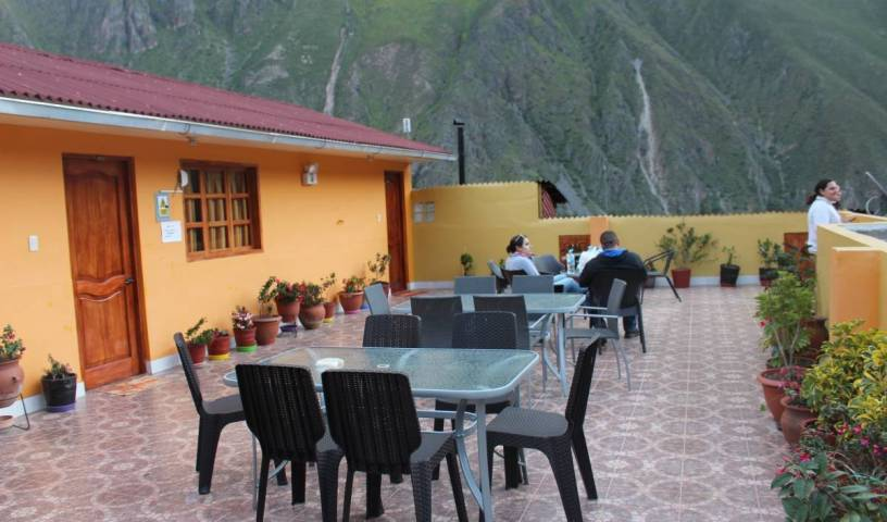 Hotel Intitambo - Search for free rooms and guaranteed low rates in Ollantaytambo 7 photos