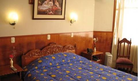 Hotel Maria Angola - Search for free rooms and guaranteed low rates in Puno 7 photos