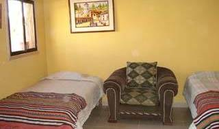 Inca Reisen House and Camp - Get cheap hostel rates and check availability in Arequipa 7 photos
