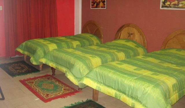 Intipunku Lodge - Search available rooms and beds for hostel and hotel reservations in Arequipa 6 photos