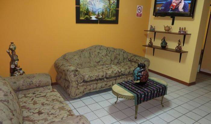 Kurmi Hostel Lima Airport - Search for free rooms and guaranteed low rates in Lima 14 photos