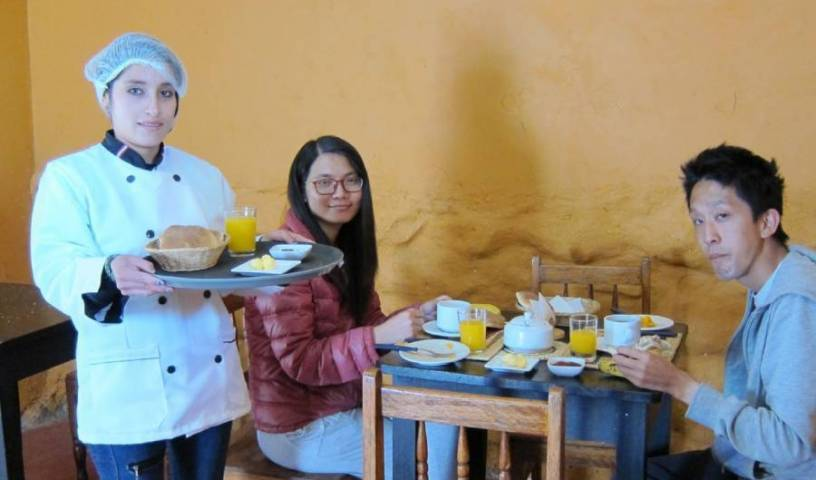 Kurumi Hostel - Search for free rooms and guaranteed low rates in Cusco 15 photos