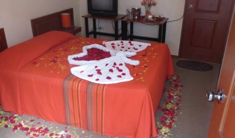 La Maison del Solar Arequipa - Search available rooms and beds for hostel and hotel reservations in Arequipa, family friendly vacations in Yanahuara, Peru 9 photos