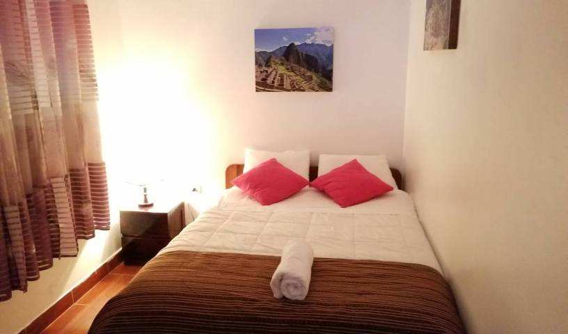 Hostal Las Bromelias - Search available rooms and beds for hostel and hotel reservations in Machupicchu 1 photo