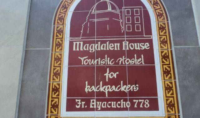Magdalen House - Get cheap hostel rates and check availability in Magdalena 16 photos