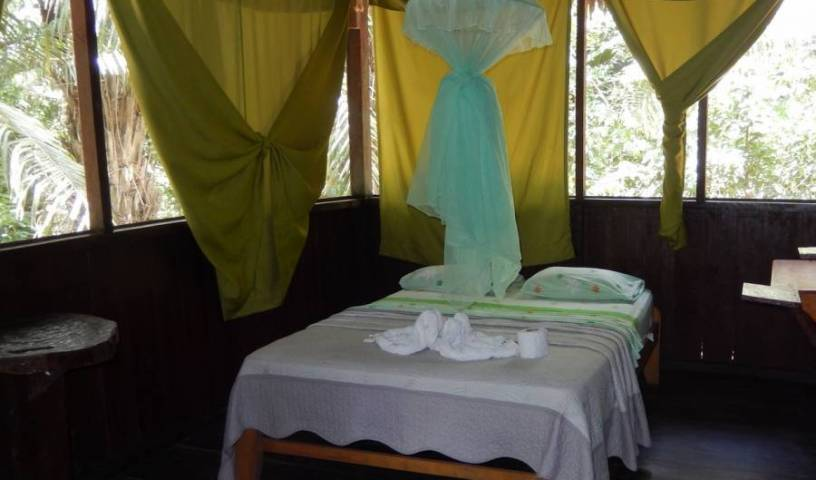 Maloka Sandoval Lodge - Search available rooms and beds for hostel and hotel reservations in Puerto Maldonado 27 photos