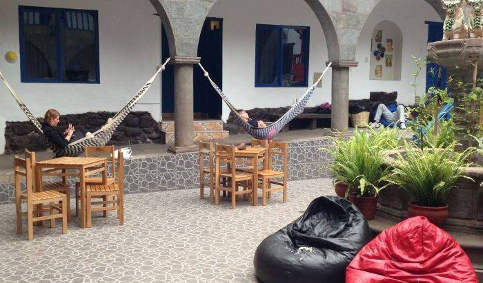 Milhouse Hostel Cusco - Get cheap hostel rates and check availability in Cusco, backpacker hostel 13 photos