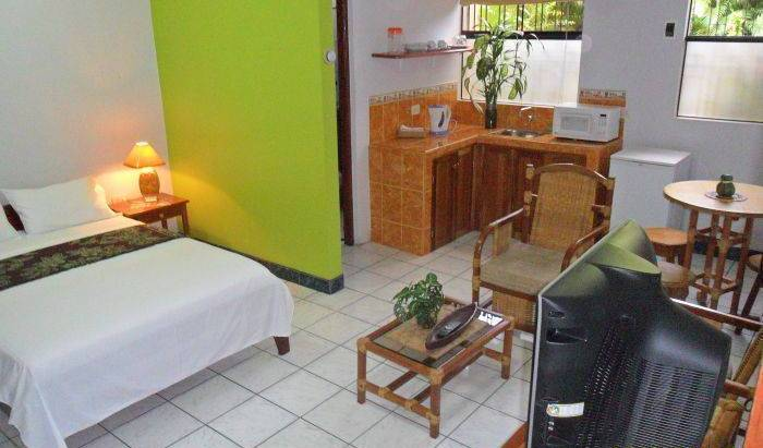 Nativa Apartments - Search available rooms and beds for hostel and hotel reservations in Iquitos 10 photos
