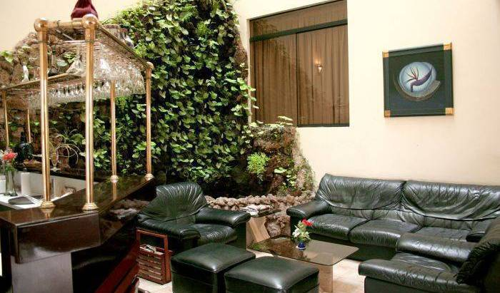 New Corpac Hotel -  Lima, Provincia de Lima, Peru bed and breakfasts and hotels 4 photos