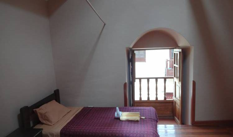 Okidoki Cusco Hostel - Get cheap hostel rates and check availability in Cusco, Cusco, Peru hostels and hotels 8 photos