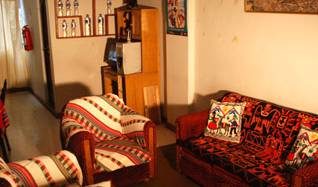 Ollanta Inn Puno - Get cheap hostel rates and check availability in Puno 8 photos