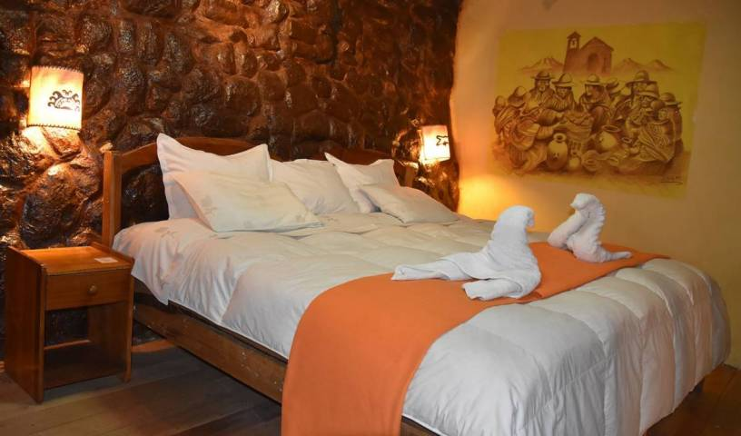 Orquidea Real Hostal Cusco - Get cheap hostel rates and check availability in Cusco, last minute bookings available at hostels 55 photos
