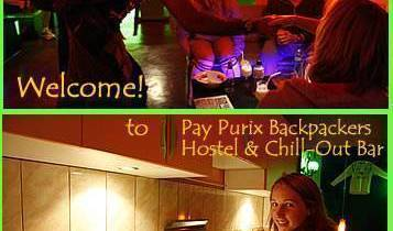 Pay Purix Hostel Lima Airport, UPDATED 2019 family friendly bed & breakfasts in Provincia Constitucional del Callao, Peru 5 photos