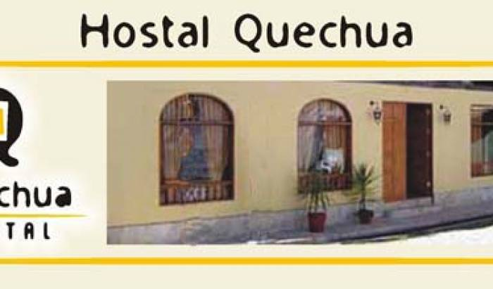 Quechua Hostal - Search for free rooms and guaranteed low rates in Cusco, PE 5 photos