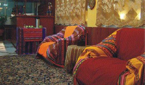 Samana Wasi - Search for free rooms and guaranteed low rates in Puno 10 photos