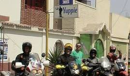 Yuppie Hospedaje - Search for free rooms and guaranteed low rates in Pisco, cheap hostels 15 photos